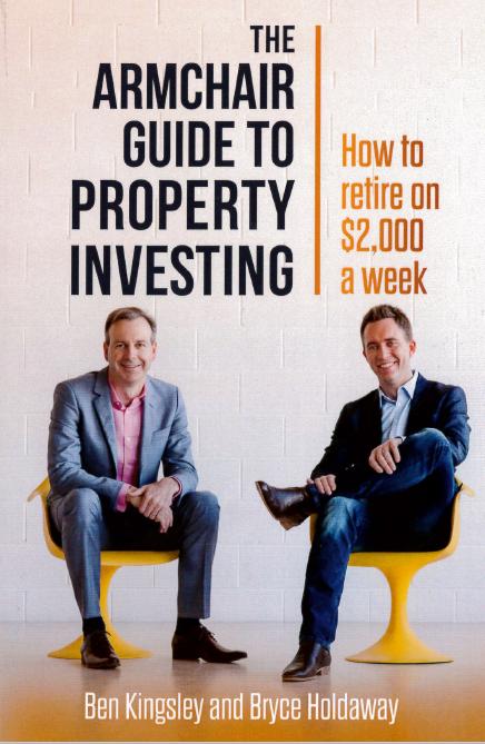 Empower Wealth New Book